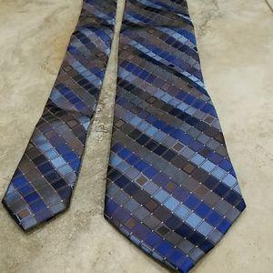 Calvin Klein Neck Tie Excellent Condition!